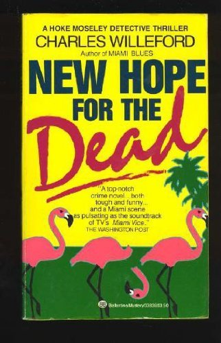 9780345338396: New Hope for the Dead