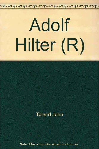 9780345338488: Bt-Adolf Hitler