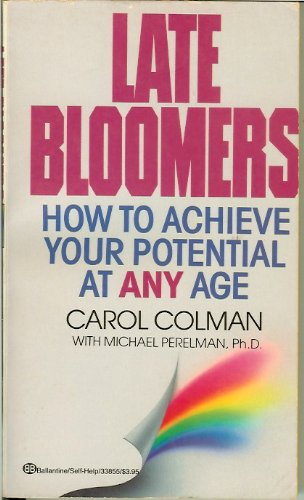 9780345338556: Late Bloomers
