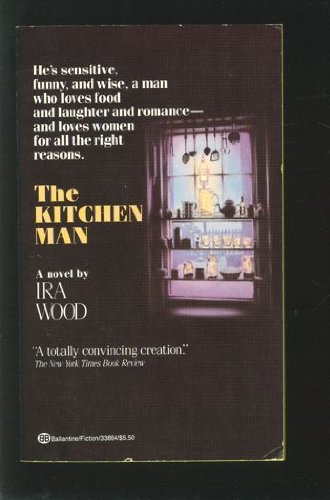 9780345338648: Kitchen Man