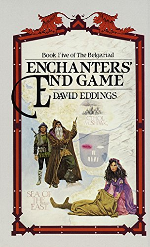 9780345338716: Enchanters' End Game (The Belgariad, Book 5)