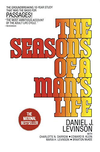 9780345339010: The Seasons of a Man's Life