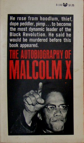 9780345339201: The Autobiography of Malcolm X
