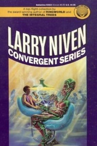 9780345339225: Convergent Series