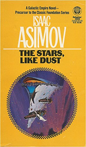 9780345339294: Title: The Stars Like Dust