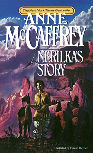 9780345339492: Nerilka's Story (Dragonriders of Pern Series)
