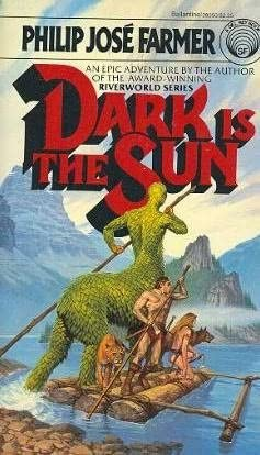 9780345339560: Dark Is the Sun