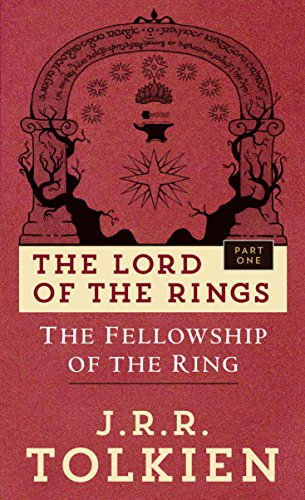 9780345339706: The Fellowship of the Ring: The Lord of the Rings--Part One: 01