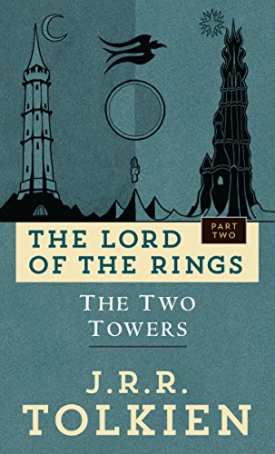 9780345339713: The Two Towers: Being the Second Part of the Lord of the Rings