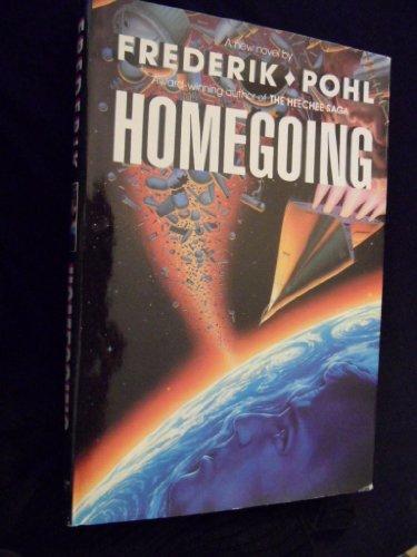Homegoing: Frederik Pohl