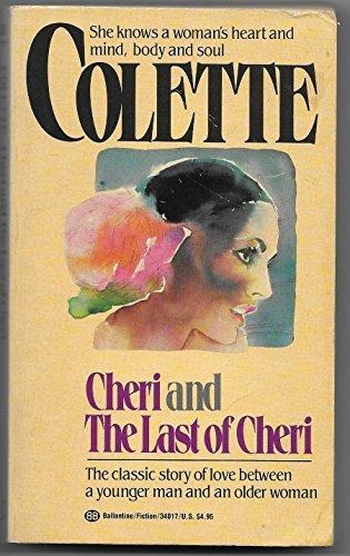 9780345340177: Cheri and the Last of Cheri