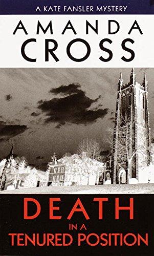 9780345340412: Death in a Tenured Position (Kate Fansler Novels)