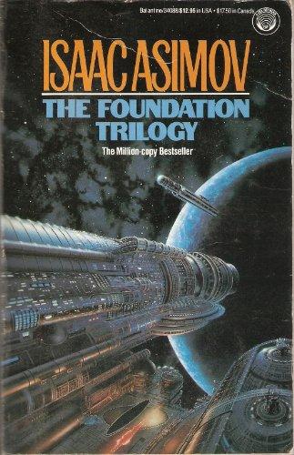 9780345340887: Foundation Trilogy