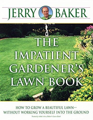 9780345340948: The Impatient Gardener's Lawn Book
