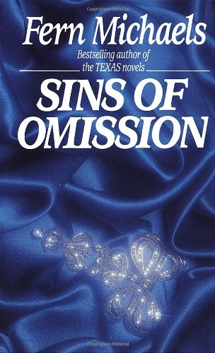 9780345341204: Sins of Omission: A Novel