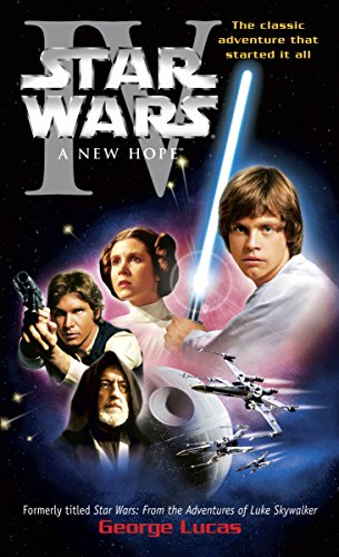9780345341464: Star Wars, Episode IV: A New Hope