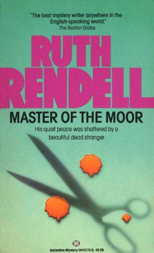 9780345341471: Master of the Moor