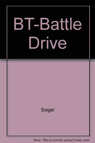 9780345341532: The Transformers BATTLE DRIVE