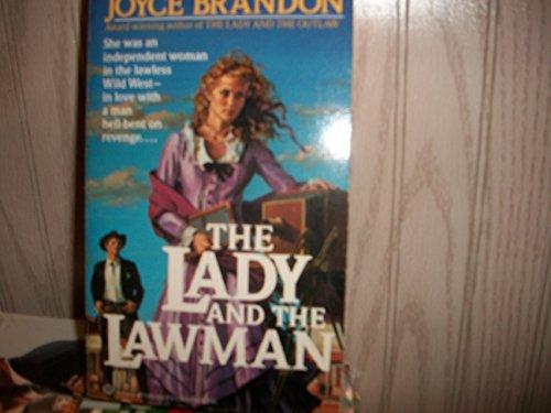 Lady and the Lawman: Joyce Brandon