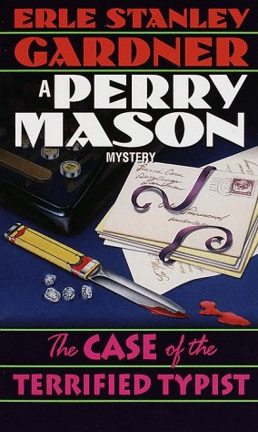 9780345341655: The Case of the Terrified Typist