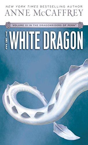 9780345341679: The White Dragon (Dragonriders of Pern Vol 3)