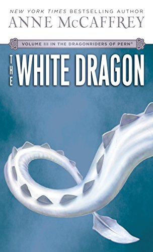 9780345341679: The White Dragon (Dragonriders of Pern Vol 3)