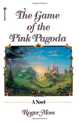 9780345341792: The Game of the Pink Pagoda