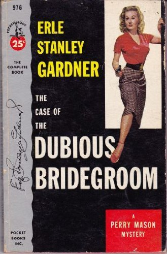 Case Dubious Bridgrm: Gardner, Erle Stanley