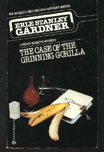 9780345341877: The Case of the Grinning Gorilla