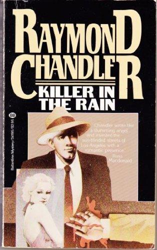 9780345341952: Killer in the Rain