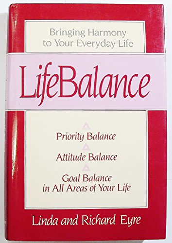 9780345342034: Lifebalance