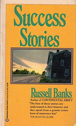 9780345342355: Success Stories