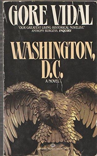 9780345342362: Washington, D. C.