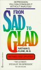 9780345342522: From Sad to Glad: Kline on Depression: Revised and Updated