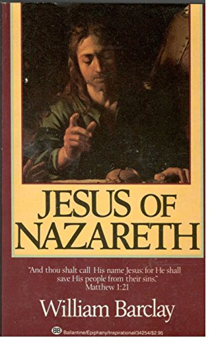 9780345342546: Jesus of Nazareth