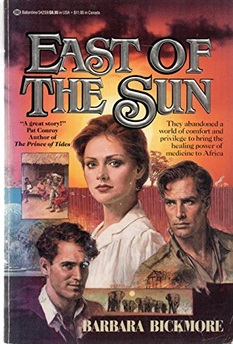 9780345342591: East of the Sun