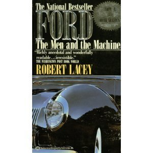 9780345343123: Ford: The Men and the Machine