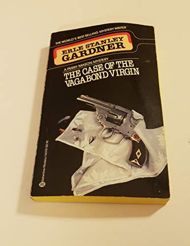 Case Vagabond Virgin (0345343190) by Erle Stanley Gardner