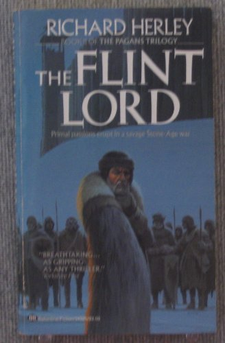 9780345343253: The Flint Lord