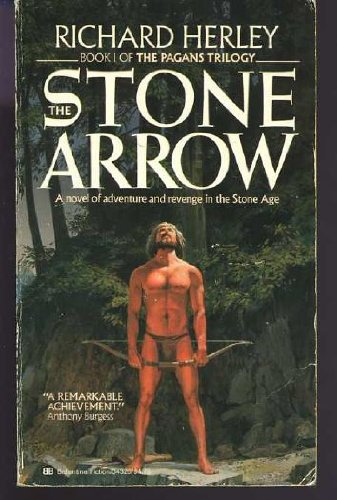 9780345343260: The Stone Arrow (Pagans )