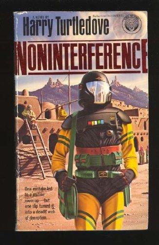 Noninterference: Harry Turtledove