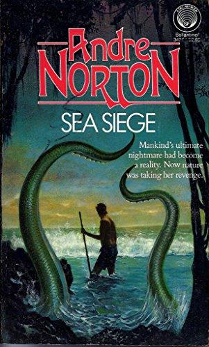 9780345343642: Sea Siege