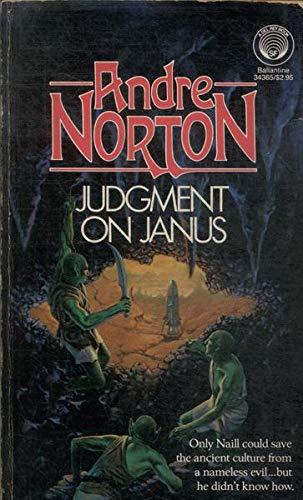 9780345343659: Judgment on Janus