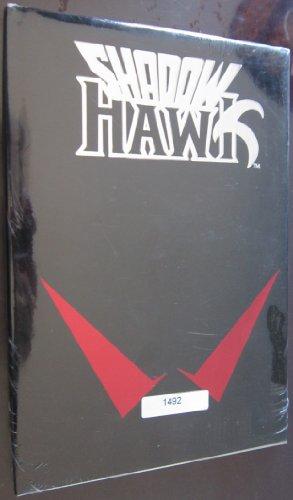 9780345343666: Shadow Hawk