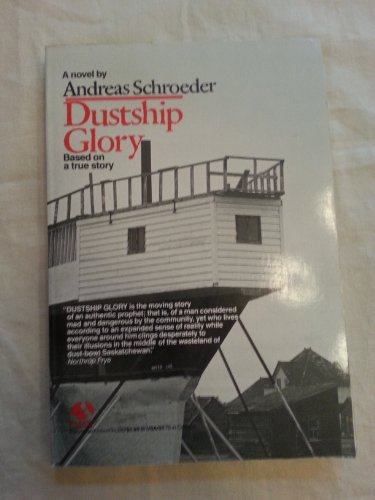 Bt-Dustship Glory: Schroeder, Andreas