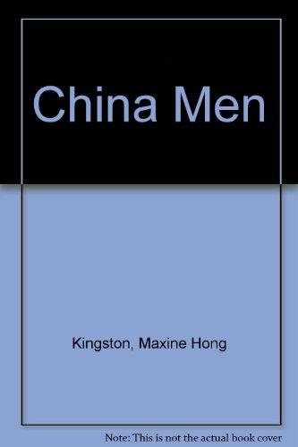 9780345344076: China Men