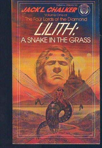 9780345344205: Lilith: A Snake in the Grass: (#1)