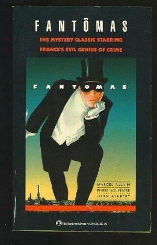9780345344212: Fantomas