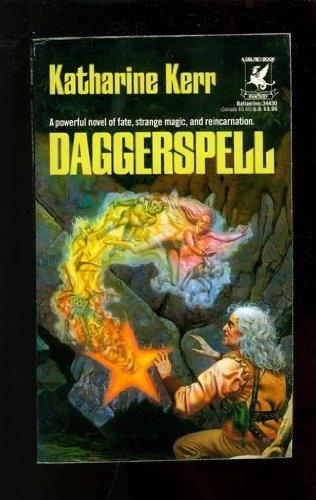 9780345344304: Daggerspell