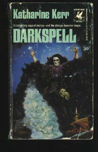 9780345344311: Darkspell